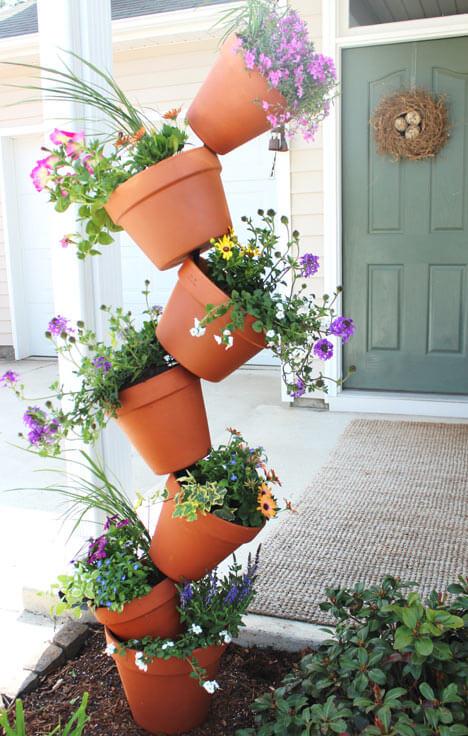 10 Budget-friendly Diy Ideas To Improve Your Garden
