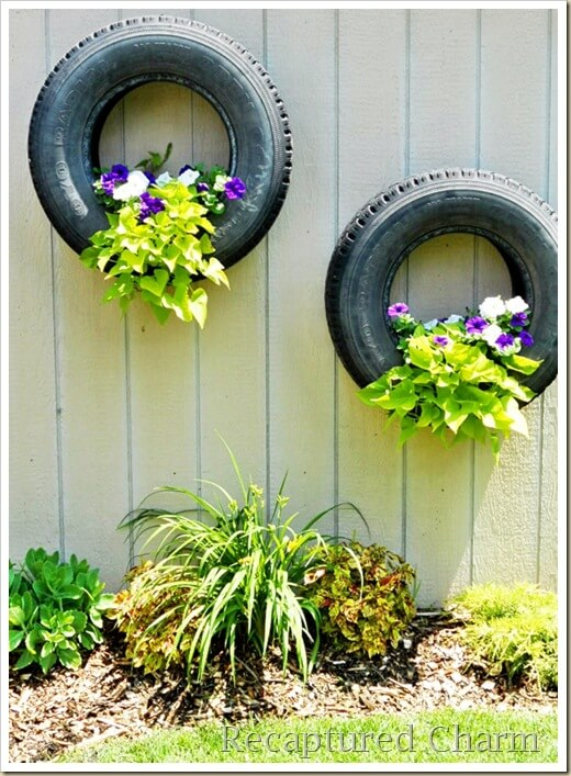 7 DIY Garden Ideas That You Are Guaranteed To Love