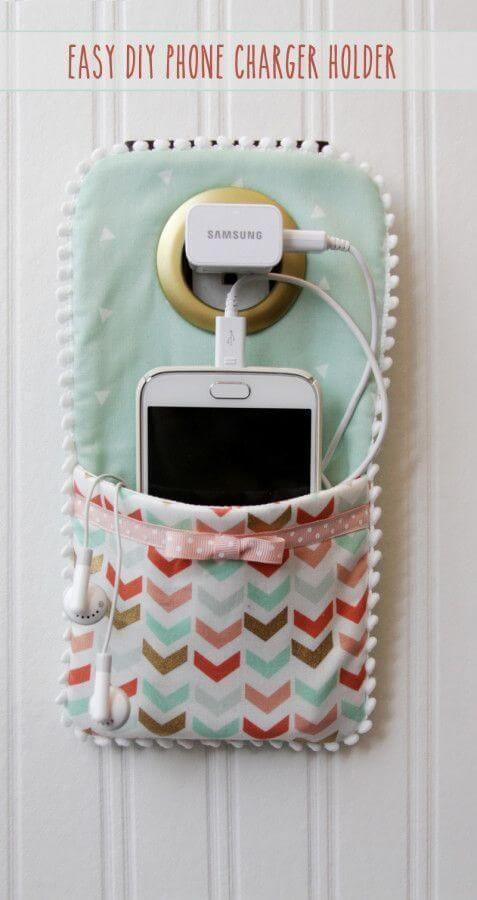 DIY Phone Charger