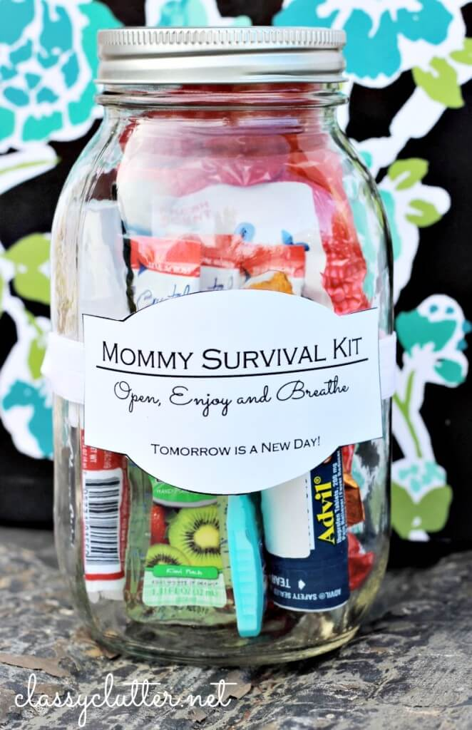 14 Adorable Homemade Baby Shower Gift Ideas Crafty Club Diy Craft Ideas