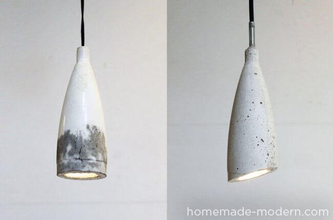 EP9 Concrete Pendant Lamp