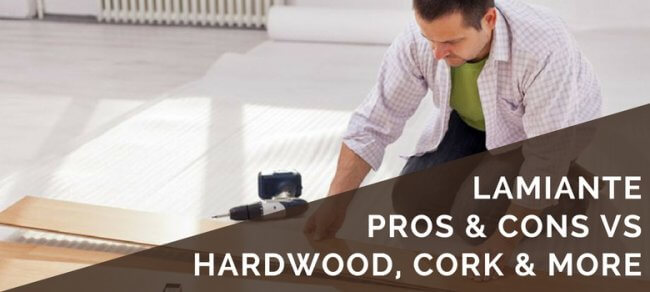 Laminate Flooring Pros & Cons