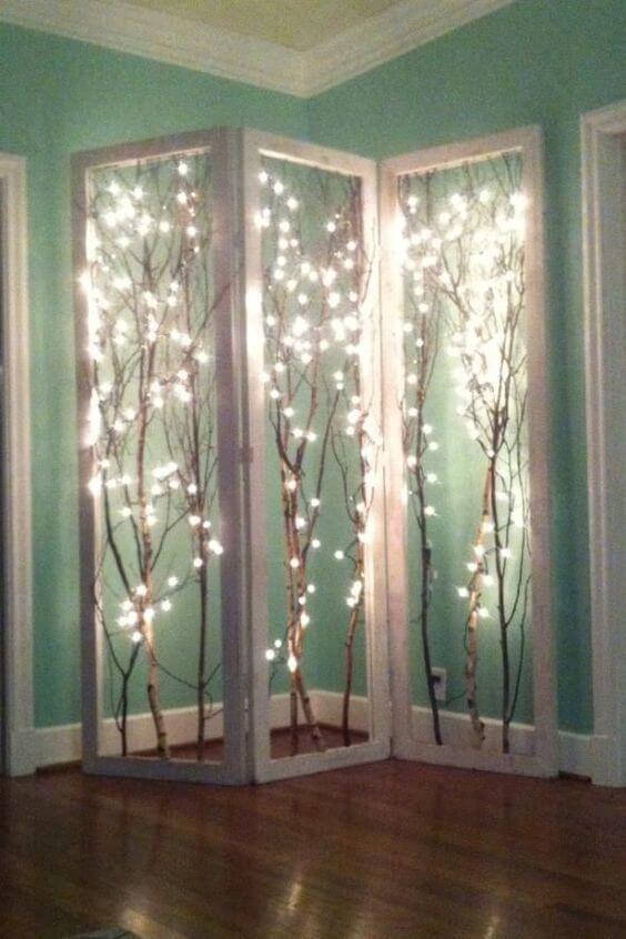 Tree Panels