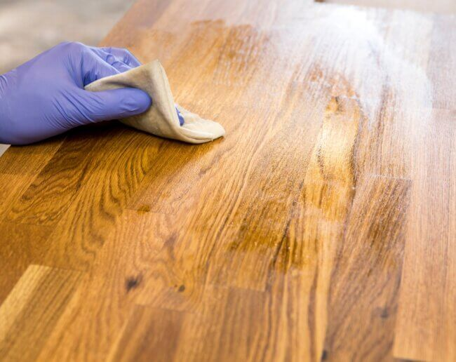 The Complete To Removal Of Black Stains From Hardwood Floor