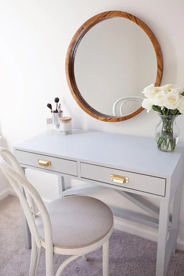 22 Diy Vanity Table Ideas For Everyone