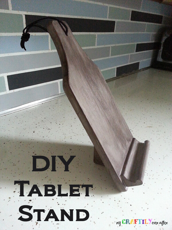 Diy Tablet/phone Stand