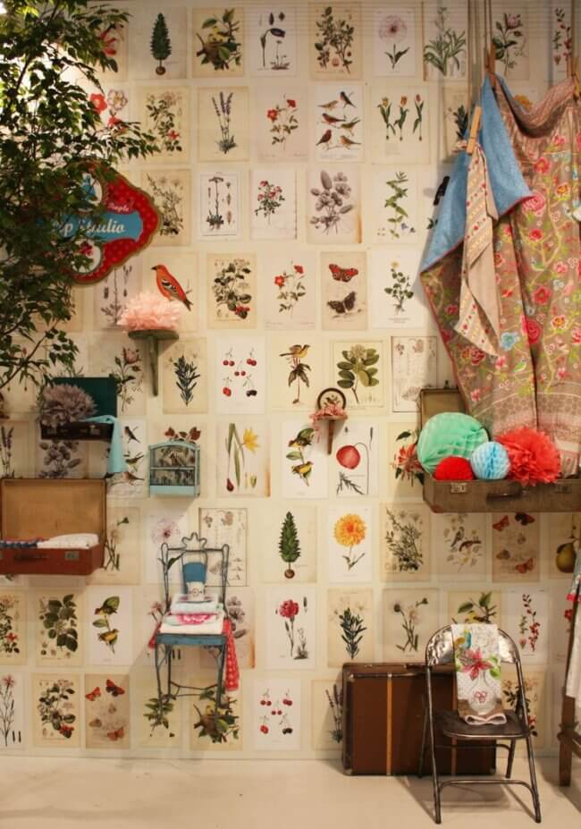 Amazing Room Wallpaper