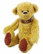 Bear Pattern: Boyish Charm