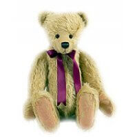 Jake Teddy Bear Pattern