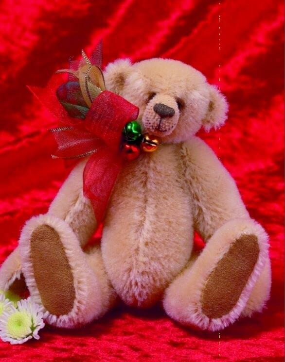 Jingle Bells Bear