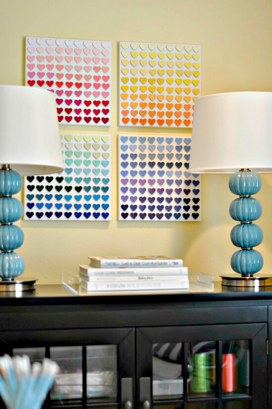 Reader Space: Honey We're An Organized Home