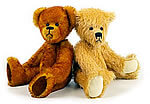 Sugar and Spice by Bele Bears