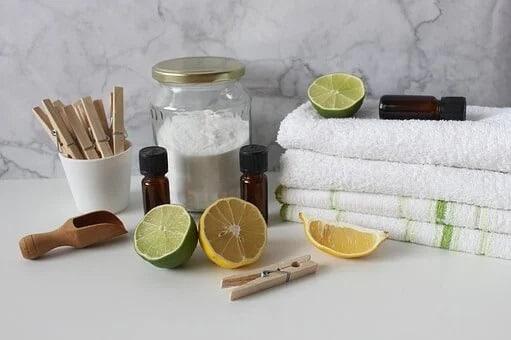 Lemon-Lime soda: Easy solution for dirty Silver