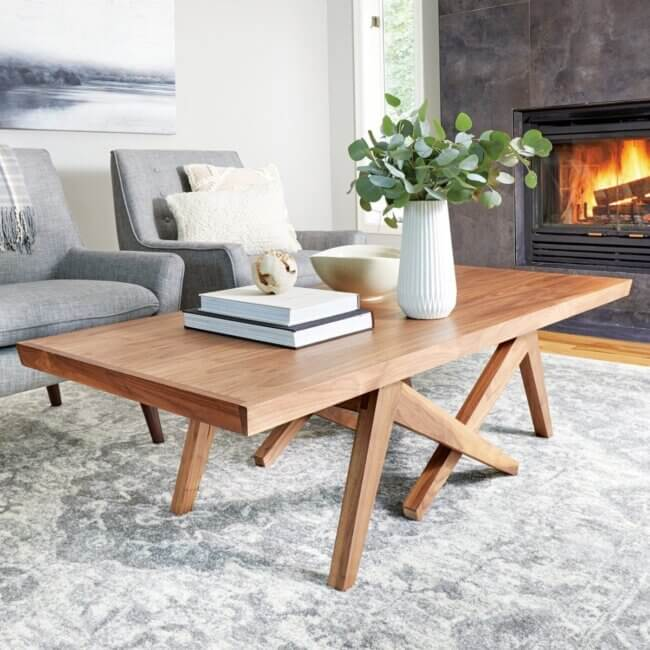 How to Build a 2-in-1 Coffee/Dining Table