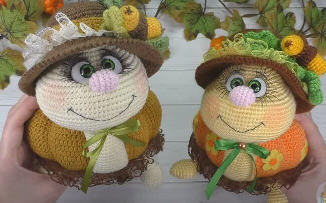 Autumn Turtle – Free Crochet Pattern