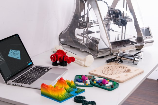 Can You Make Furniture with 3D Printing?